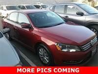 Used 2015 Volkswagen Passat For Sale | Redwood City CA