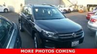 Used 2015 Volkswagen Tiguan For Sale | Redwood City CA