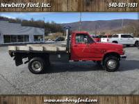 1996 Ford F-450 SD XL DRW