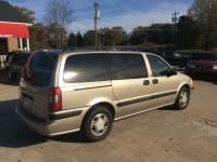 1999 Chevrolet Venture 4dr Extended Mini-Van