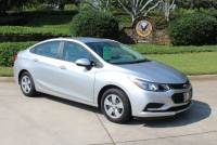 Used 2017 Chevrolet Cruze LS Auto Sedan near Marietta