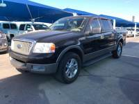 2004 Ford F-150 4dr SuperCrew Lariat Rwd Styleside 5.5 ft. SB