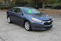 Used 2014 Chevrolet Malibu LT w/1LT Sedan near Marietta