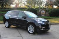Used 2015 Chevrolet Traverse LT w/1LT SUV near Marietta
