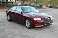 Used 2017 Chrysler 300C Base Sedan near Marietta