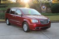 Used 2013 Chrysler Town & Country Touring-L Van near Marietta