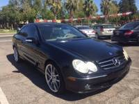 2004 Mercedes-Benz CLK CLK 320 2dr Coupe