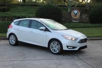 Used 2015 Ford Focus Titanium Hatchback near Marietta