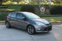 Used 2014 Ford Focus Hatchback near Marietta