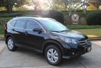 Used 2014 Honda CR-V EX-L SUV near Marietta