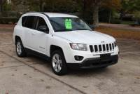 Used 2016 Jeep Compass Sport SUV near Marietta
