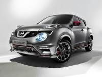 2015 Nissan Juke NISMO SUV