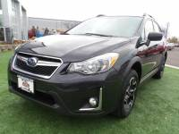 Certified 2016 Subaru Crosstrek 2.0I Premium in Pocatello