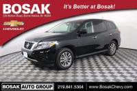 Pre-Owned 2013 Nissan Pathfinder SV 4WD 4D Sport Utility