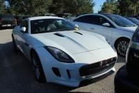 Pre-Owned 2015 Jaguar F-TYPE 2dr Cpe V6 S RWD 2dr Car