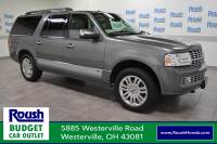 2013 Lincoln Navigator L SUV for Sale in Westerville