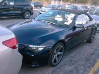 2008 BMW 6 Series 650i 2dr Convertible