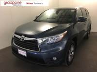 Certified Pre-Owned 2015 Toyota Highlander XLE V6 with Navigation & AWD