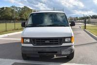 2004 Ford E-Series Cargo E-150 3dr Cargo Van