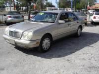 1998 Mercedes-Benz E-Class AWD E 320 4MATIC 4dr Sedan