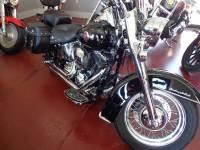 2016 Harley-Davidson FLSTC HERITAGE SOFTAIL CLSC