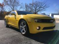 Used 2010 Chevrolet Camaro 2LT For Sale Annapolis, MD