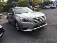 Certified Pre-Owned 2015 Subaru Legacy 2.5i For Sale Annapolis, MD