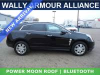 2010 Cadillac SRX Luxury Collection in Alliance