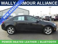 2015 Chevrolet Cruze LT in Alliance