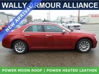 2012 Chrysler 300 Limited in Alliance