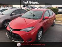 Pre-Owned 2017 Toyota Corolla L Sedan For Sale | Raleigh NC