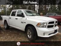 Pre-Owned 2015 Ram 1500 Tradesman Truck Crew Cab For Sale | Raleigh NC