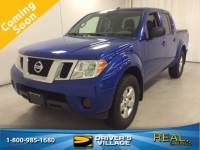 Used 2012 Nissan Frontier For Sale | Cicero NY
