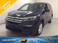 Used 2016 Honda Pilot For Sale | Cicero NY