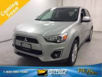 Used 2014 Mitsubishi Outlander Sport For Sale | Cicero NY