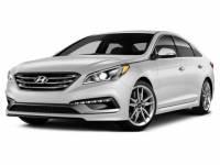 2015 Hyundai Sonata Sport Sedan Front-wheel Drive