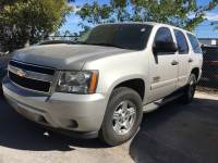 Used 2008 Chevrolet Tahoe LS SUV For Sale Austin TX