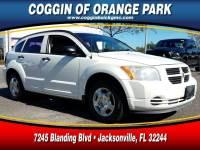 Pre-Owned 2007 Dodge Caliber Base Hatchback in Jacksonville FL
