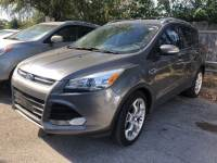 Used 2013 Ford Escape Titanium SUV For Sale Austin TX
