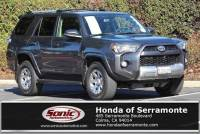 Pre Owned 2015 Toyota 4Runner Trail Premium