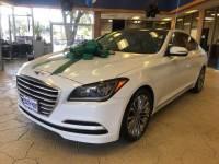 Used 2015 Hyundai Genesis 3.8 Sedan For Sale Austin TX