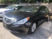 Used 2014 Hyundai Sonata GLS Sedan For Sale Austin TX