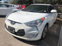 Used 2013 Hyundai Veloster Style Hatchback For Sale Austin TX