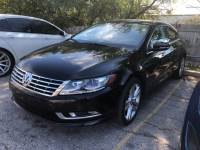 Used 2013 Volkswagen CC 2.0T Lux w/PZEV Sedan For Sale Austin TX