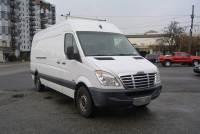 2011 Mercedes-Benz Sprinter Cargo 2500 170 WB 3dr Extended Cargo Van