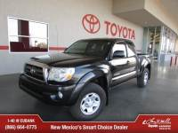 Used 2010 Toyota Tacoma Base V6 Truck Access Cab For Sale in Albuqerque, NM
