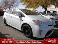 Used 2015 Toyota Prius Two Hatchback For Sale in Albuqerque, NM