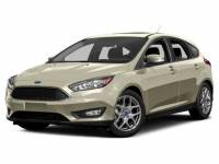 Used 2016 Ford Focus SE Hatchback in Tucson, AZ