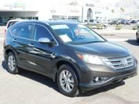 Used 2014 Honda CR-V EX-L FWD SUV in Tucson, AZ