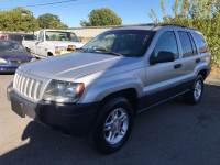 2004 Jeep Grand Cherokee 4dr Laredo 4WD SUV